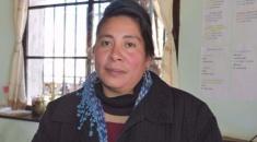 Intendenta electa de Humahuaca: