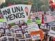 Otro femicidio: un hombre mató a su mujer a puñaladas y golpes en Mendoza