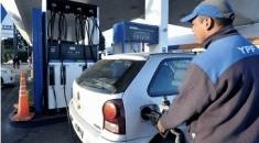 Por una medida del Gobierno desde marzo, la nafta tendrá un aumento extra