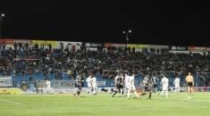 En un partido flojo el Lobo empató sin goles ante Quilmes en el 23 de Agosto