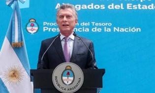 """Macri, sobre la anulación del protocolo del aborto: """"Fue una decisión unilateral del secretario y está mal"""""""