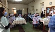 PROFUNDIZAN LOS PROTOCOLOS DE BIOSEGURIDAD EN RESIDENCIAS DE ADULTOS MAYORES