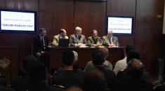 Legislatura: Veteranos de Malvinas disertaron sobre el combate de San Carlos
